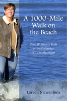 A 1,000-Mile Walk on the Beach (Lake Michigan hikes)